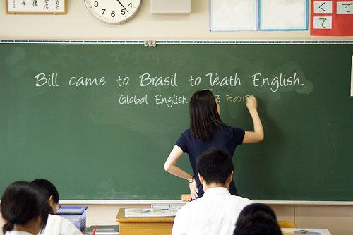 teach-english